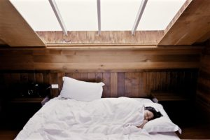 Sleep Better with Chiropractic Care